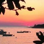 Beautiful sunset#No filters