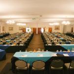 Conference - Serengeti Venue