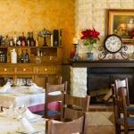 Restaurante La Moncloa