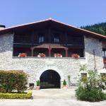 Foto de Hotel Rural Mañe