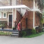 Foto de Hotel Ambadi