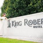 King Robert Hotel Foto