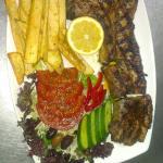 Linari Pork Chop