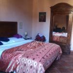 Foto di De' Benci Bed and Breakfast a Firenze