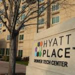 Hyatt Place Denver Tech