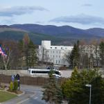 Foto de Macdonald Highlands Hotel