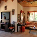 Littlewood Manor Africa Suite