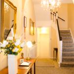 Welcome into Hedley Villa Guest House