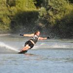 Eden Ski Lake
