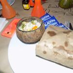 Ceviche caribeno