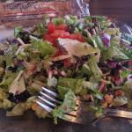 Small Chopped Salad