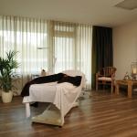 Behandlungsraum Kosmetik/Massage