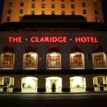 ‪The Claridge Hotel‬
