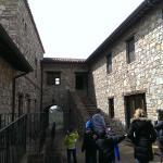 """Il Borgo """"Fontanelle"""" dove soggiorniamo sempre"""