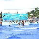 Wave Pool