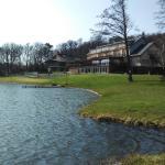 Vinianske Lake