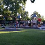 Photo of Fitzgerald Park