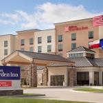 Hilton Garden Inn Denison/Sherman/At Texoma Event Center