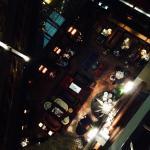 Foto de Tribeca Grand Hotel