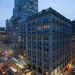 Hotel 373 Fifth Avenue Foto