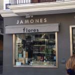 Flores Gourmet