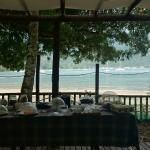 Photo de Praia da Crena Inn
