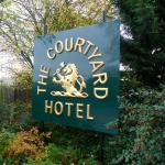 Foto de The Courtyard Hotel