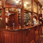 Hodgkinson's Restaurant Bar