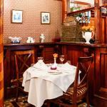 Hodgkinson's Restaurant