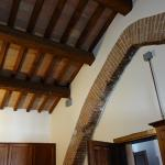 soffitto del nostro appartamento
