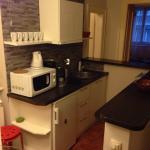 At Marsala Birjuzova apartment
