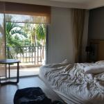 Foto de Fenix Beach Resort Samui