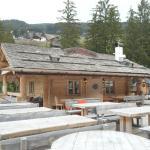 ภาพถ่ายของ Baita Pauli Hütte