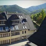 Oaza Apartments - Zakopane