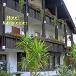 Hotel-Restaurant Karlsteiner Stuben Foto