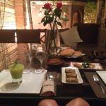 Riad Green Mango