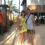 Foto de Papillon Beach Huts