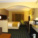 Foto de Comfort Suites Sawgrass