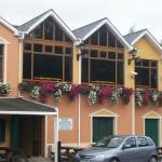 Abbey Lodge Restaurant