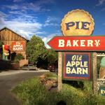 Old Apple Barn