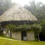 Foto de Pook's Hill Lodge