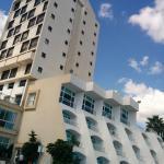 Foto de Golan Hotel