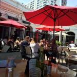 Foto de Areal Restaurant