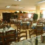 El Trapiche Restaurant
