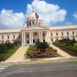 Casa Gobierno Santo Domingo