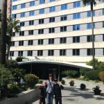 Foto de Senator Barcelona Spa Hotel