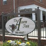 Foto de The Acorn Inn of Elon