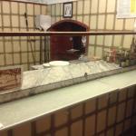 Pizzeria dei Platani Foto