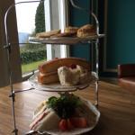 Fantastic afternoon tea!