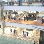 Red sea mall
